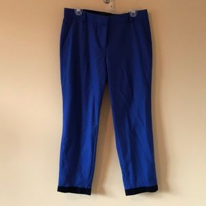 J.Crew Cafe Capri Pants